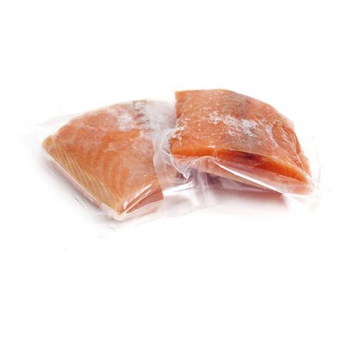 ماهی بسته بندی شده