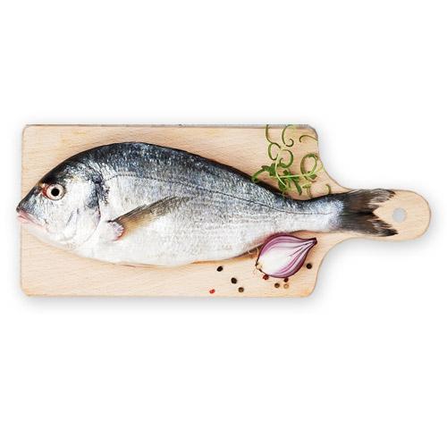 ماهی تازه