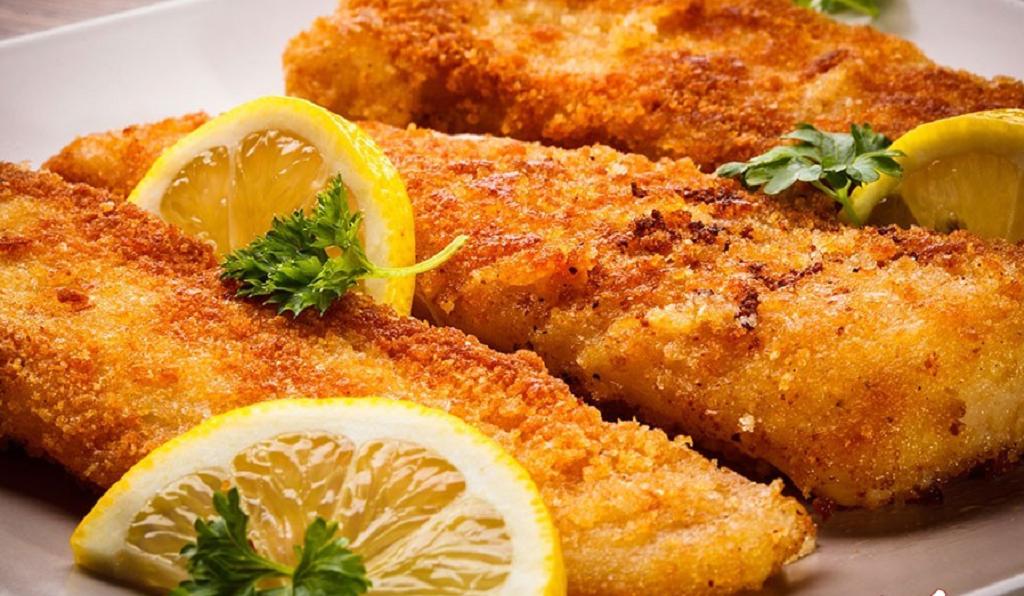 بهترین ادویه برای ماهی خوش طعم شدن ماهی