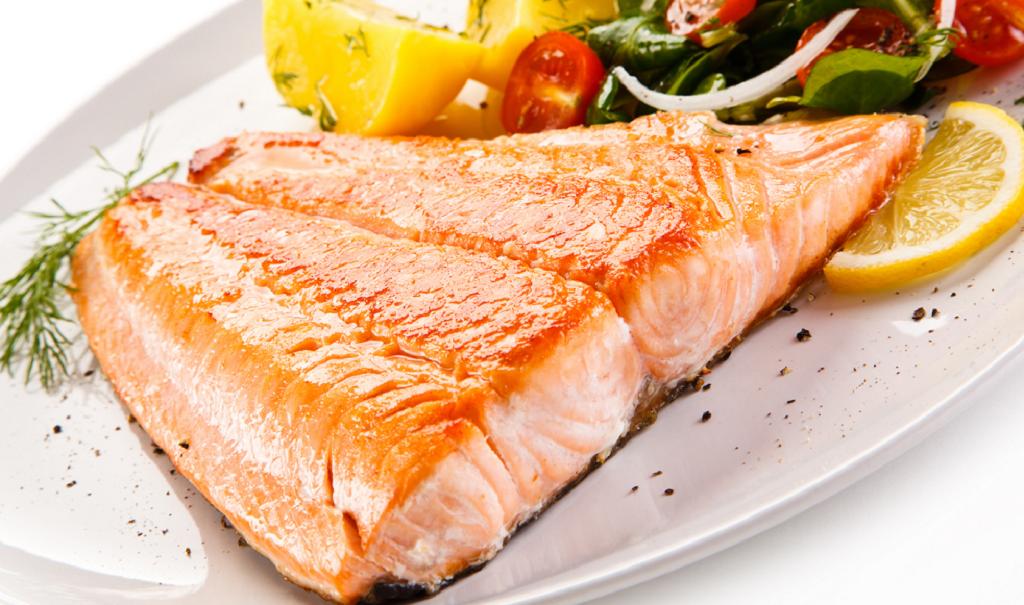 طرز تهیه ماهی برای کودکان