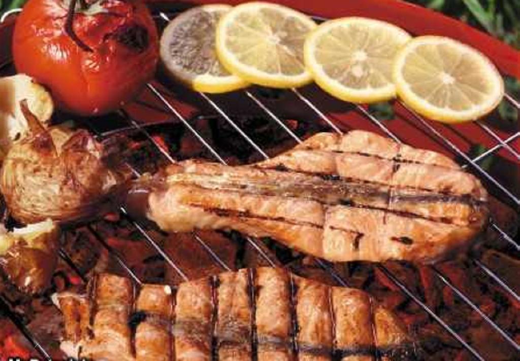 طرز پخت ماهی سفید مجلسی