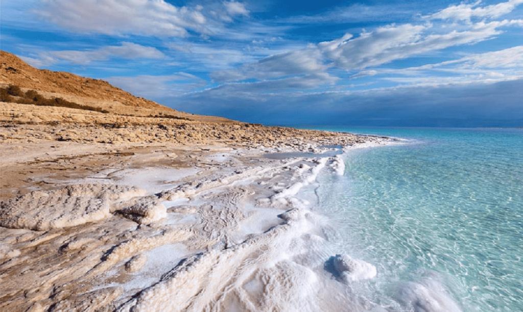 علت شوری آب دریا چیست