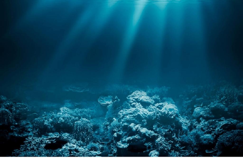 عمیق ترین مکان اقیانوس