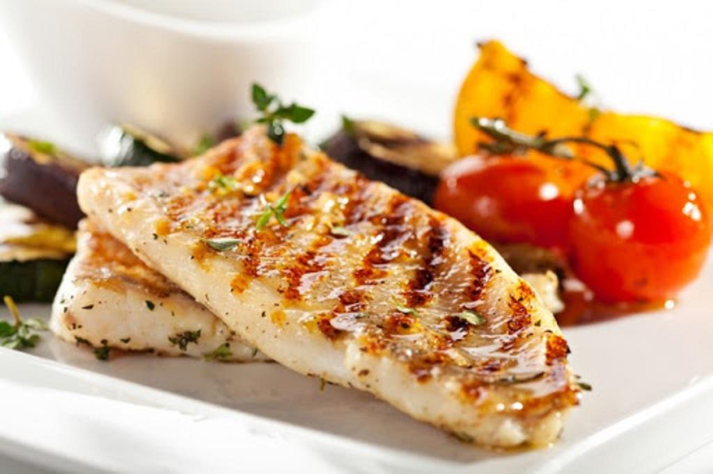 ماهی مفید برای بیماری ام اس
