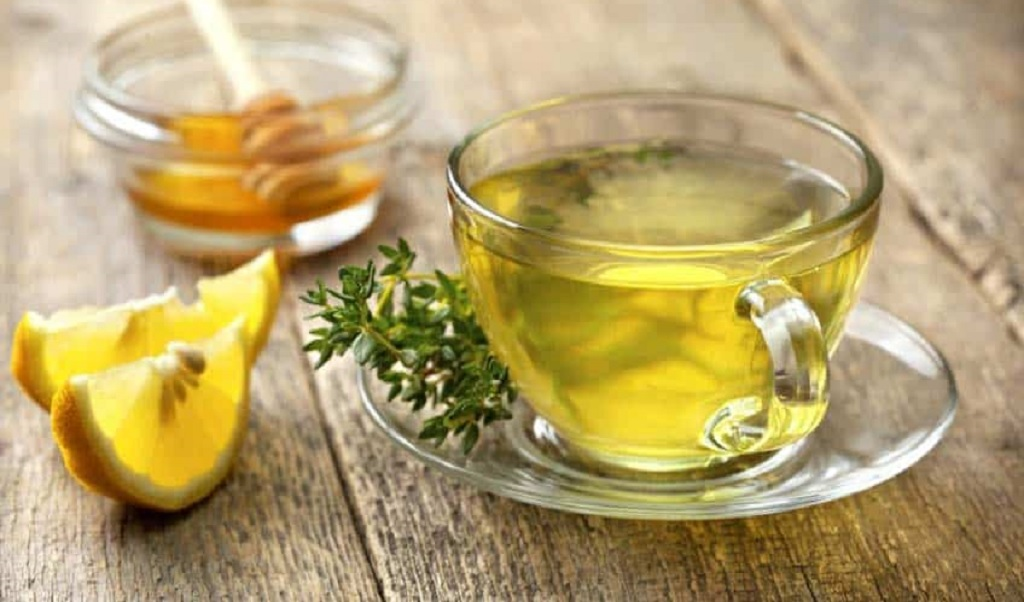 غذای مفید سرماخوردگی