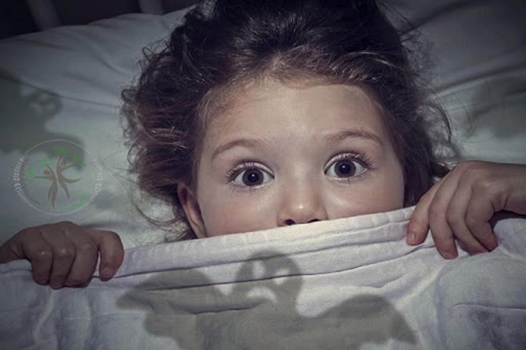 سلامت روان کودکان در زمان بیماری کرونا